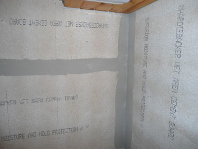 hardiebacker witon wall